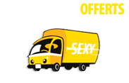 Frais de port offerts à partir de 100€ d'achats (en France métropolitaine)