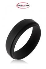Cockring Power Ring - Malesation - Bague de p�nis 100% silicone, haute qualit�, avec anneau large 1,5 cm.